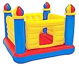 Aufblasbare Hüpfburg für 3-Jährige Kinder (Intex)