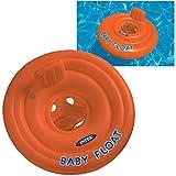 Intex Schwimmhilfe - Baby Float Schwimmring mit Sitz -  76 cm - fr 1-2 Jahre