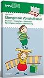 Übungen für Vorschulkinder 'MiniLÜK' (Westermann)