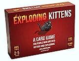 Exploding Kittens - Kartenspiel