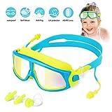 Schwimm- und Taucherbrille für Kinder (WOTEK)