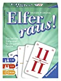 Elfer raus! - Kartenspiel