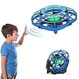 SANROCK ferngesteuerte UFO-Mini-Drohne für Kinder