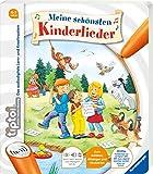 tiptoi Meine schnsten Kinderlieder (tiptoi Bilderbuch)