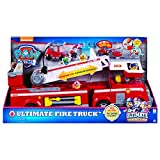 Feuerwehrauto aus der TV-Serie Paw Patrol