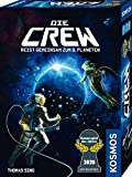 KOSMOS Die Crew kooperatives Kartenspiel, Kennerspiel des Jahres 2020
