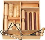 Orff-Instrumente-Set I (Rohema)