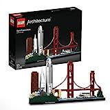 LEGO 21043 Architecture San Francisco Skyline-Kollektion