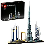 LEGO Architecture 21052 Dubai Skyline-Kollektion