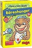 Bärenhunger - pädagogisch wertvolle Spielesammlung (HABA)