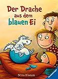 Der Drache aus dem blauen Ei (Ravensburger)