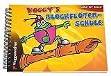 Voggy's Blockfltenschule