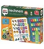 Ich lerne rechnen – Lernspiel für 4-Jährige (Jumbo Spiele)
