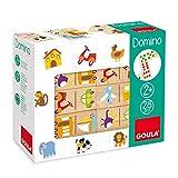 Fahrzeug Domino - Bilderdomino für Kinder ab 2 Jahren (Jumbo Spiele)