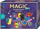 Magic: 20 erste Zaubertricks für Kinder ab 5 Jahren
