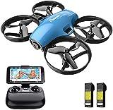 Potensic FPV - Mini-RC-Drohne mit HD-Kamera