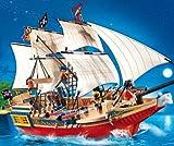 Playmobil Piraten-Tarnschiff 4290