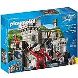 Playmobil Burgtor mit Riesentroll 5670 (Playmobil Knights)
