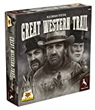 Great Western Trail - strategisches Brettspiel