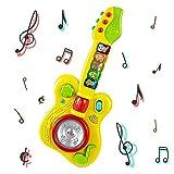 Think Gizmos Musikspielzeug für kleine Kinder… (Musikalische Gitarre)