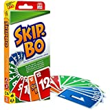 Skip-Bo - Kartenspiel