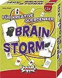Amigo Spiel + Freizeit 1652 Amigo 01652 Brain Storm, Spiel, bunt