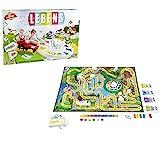 Das Spiel des Lebens - Klassiker unter den Familienspielen