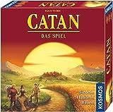 Siedler von Catan - Strategiespiel