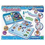 Aquabeads Starter-Set: 840 bunte Bastelperlen (Aqzabeads)