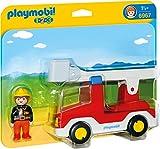 Playmobil Feuerwehrauto 6967 (Playmobil 1.2.3)