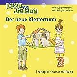 Leon und Jelena - Der neue Kletterturm