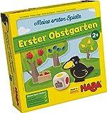 Erster Obstgarten - unterhaltsames Brettspiel rund um Farben und Formen (HABA)
