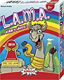 L.A.M.A. - Kartenspiel