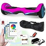 Modernes Hoverboard für Mädchen: 800 Watt (Viron)
