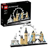 LEGO 21034 Architecture - London, Skyline Sammlungsset