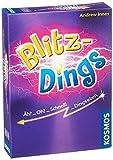 Blitzdings - Partywortspiel