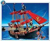 Playmobil 5736 - Blackbeards Piratenschiff