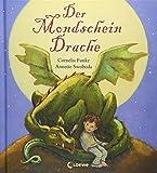 Der Mondscheindrache von Cornelia Funke (Loewe)