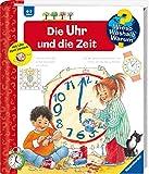 Die Uhr und die Zeit – Wieso? Weshalb? Warum? (Ravensburger)