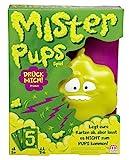 Mister Pups - lustiges Kartenspiel für Kinder (Mattel Games)