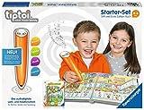 tiptoi Starter-Set: Stift und Erste Zahlen-Buch – ab 4 Jahren (Ravensburger)