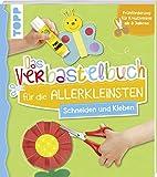 Bastelbuch – Schneiden und Kleben (frechverlag)