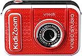 Vtech 80-531804 KidiZoom Video Studio HD rot