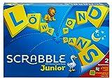Scrabble Junior - Wörterspiel