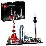 LEGO Architecture 21051 Tokio Skyline-Kollektion