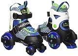 Rollschuhe für Jungen und Mädchen (HUDORA)