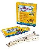 'Lillis' 5-teiliges Blockflötenset für Kinder (CASCHA)
