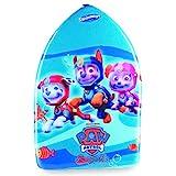 SwimWays 6043769 - Kickboard, Schwimmbrettaus festem Schaumstoff im PAW Patrol Design