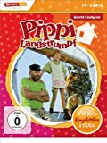 Pippi Langstrumpf: TV-Serie Komplettbox (Astrid Lindgren)