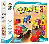 Trucky 3 - Geschicklichkeitsspiel